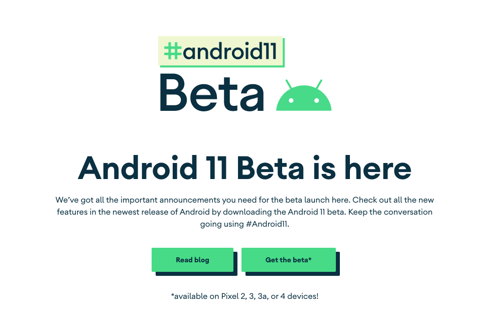 Android 11 Beta home page.png
