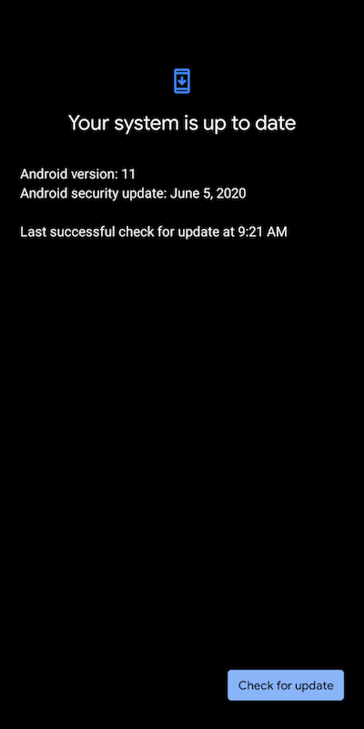 Android version status as of June17-2020.png